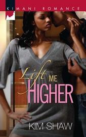 Lift Me Higher: A Single Dad Romance