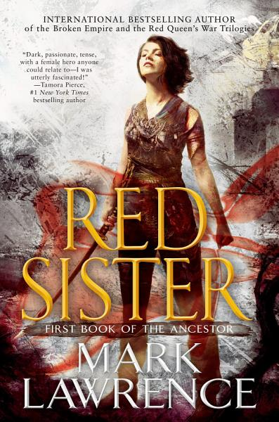 Download Red Sister Book