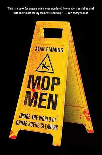 Download Mop Men Book