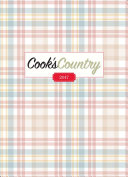 The Complete Cook s Country Magazine 2017 Book