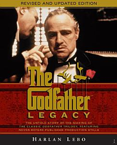 The Godfather Legacy Book