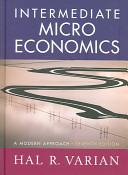 Intermediate Microeconomics PDF