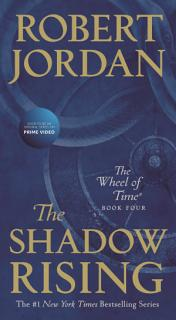 The Shadow Rising Book