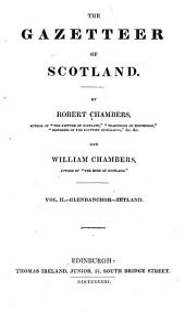 The Gazetteer of Scotland: Volume 2