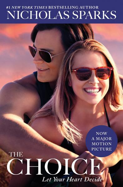 Download The Choice  Movie Tie In  Book