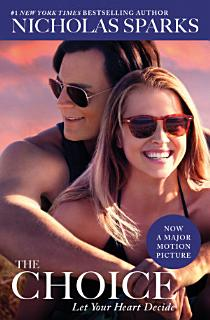 The Choice  Movie Tie In  Book