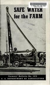 Farmers' Bulletin: Issue 1978