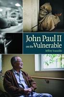 John Paul II on the Vulnerable PDF