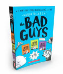 Download The Bad Guys Collection Book