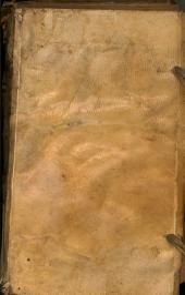 Abdiae Babyloniae ... De historia certaminis apostolici Libri X
