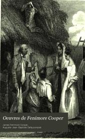 Oeuvres de Fenimore Cooper: Volume1