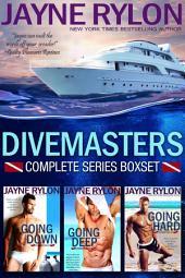 Divemasters: The Complete Series Boxset