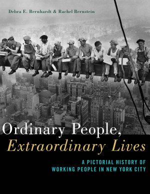Ordinary People  Extraordinary Lives