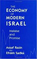 The Economy of Modern Israel PDF