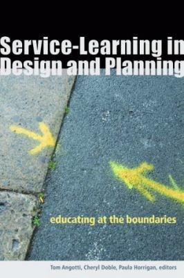 Service Learning in Design and Planning PDF