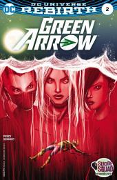 Green Arrow (2016-) #2