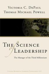 The Science Of Leadership Book PDF