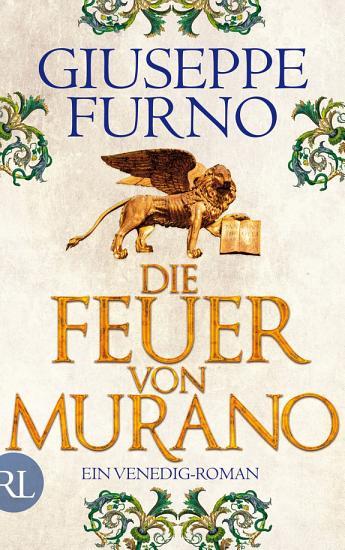 Die Feuer von Murano PDF
