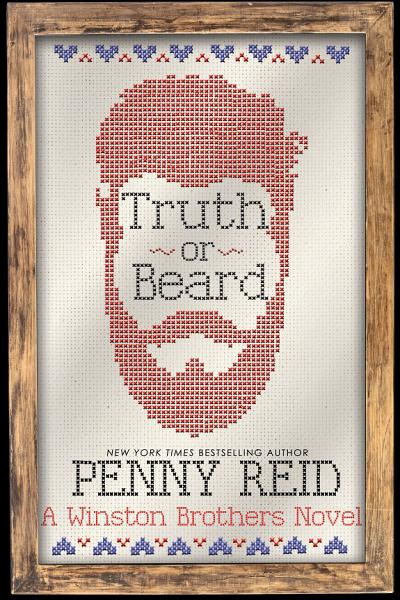 Download Truth or Beard Book