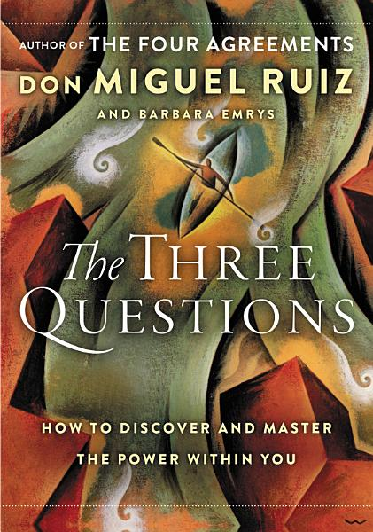 Download The Three Questions Book
