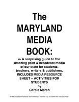 The Maryland Media Book PDF