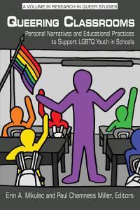 Queering Classrooms PDF
