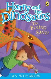 Harry and the Dinosaurs: The Flying Save!: The Flying Save!