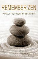 Remember Zen PDF