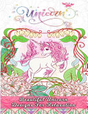 Beautiful Unicorn Designs For Relaxation