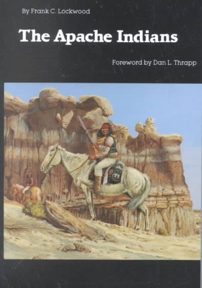 Download The Apache Indians Book
