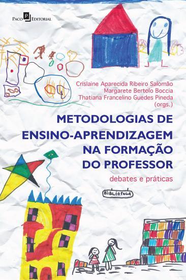 Metodologias de ensino aprendizagem na forma    o do professor PDF