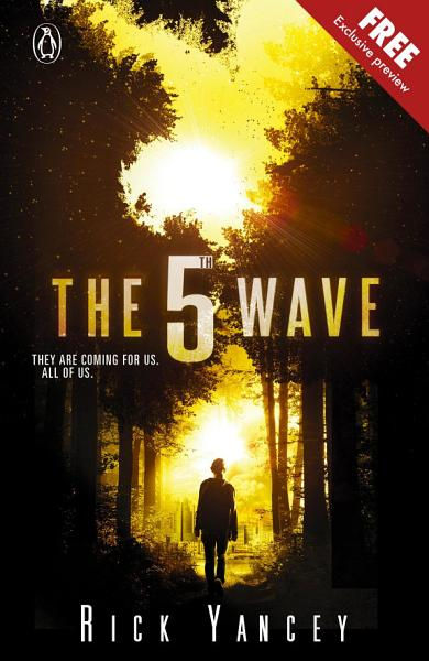 The 5th Wave Free Sample
