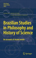 Brazilian Studies in Philosophy and History of Science PDF