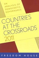 Countries at the Crossroads 2011