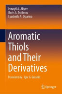 Aromatic Thiols and Their Derivatives