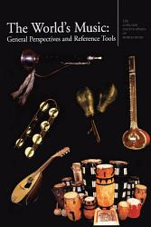 The Garland Encyclopedia of World Music PDF