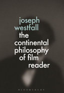 The Continental Philosophy of Film Reader PDF