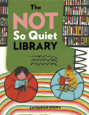 The Not So Quiet Library PDF