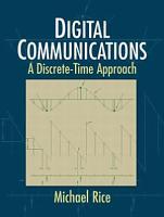 Digital Communications PDF