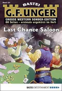 G  F  Unger Sonder Edition 131   Western PDF