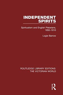 Independent Spirits PDF