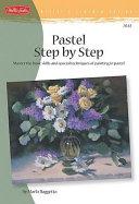 Pastel Step by Step