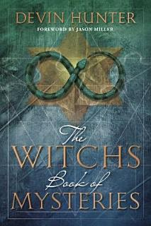 The Witch s Book of Mysteries Book