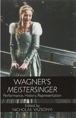 Wagner's Meistersinger