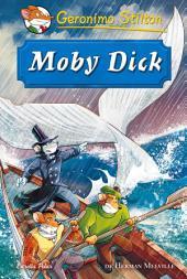 Moby Dick (Edició en català): Clàssics