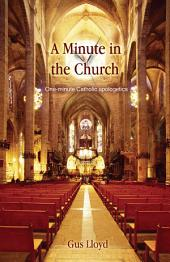 A Minute in the Church