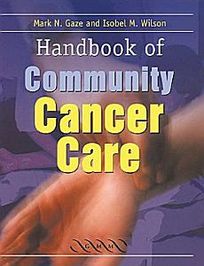 Handbook of Community Cancer Care