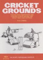Cricket Grounds PDF