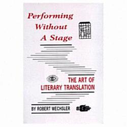 Performing Without a Stage PDF