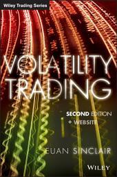 Volatility Trading: Edition 2